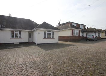 Thumbnail 2 bed semi-detached bungalow for sale in Mount Avenue, Hockley