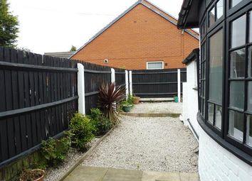 Thumbnail Studio to rent in Albert Road, Kidderminster