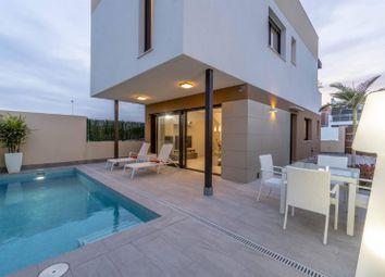 Thumbnail Detached house for sale in San Pedro De Pinatar, Costa Calida, Spain