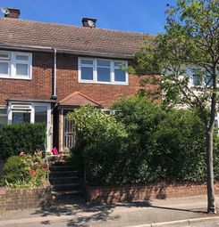 Thumbnail 2 bedroom terraced house for sale in 10 Weale Road, Chingford, London