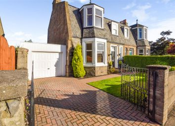 Thumbnail 4 bed semi-detached house for sale in Clepington Road, Dundee