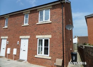 3 bed semi-detached house to rent in Welsh Harp Court Oxford Terrace, Gloucester GL1