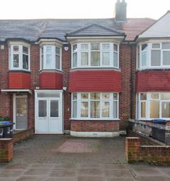 Thumbnail 3 bedroom property for sale in Barrowell Green, London