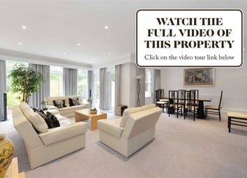 Thumbnail 4 bedroom terraced house for sale in Denning Close, London