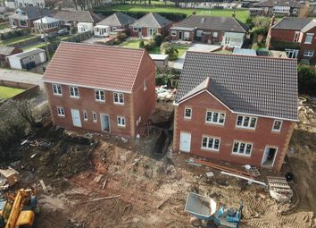 Thumbnail 2 bed semi-detached house for sale in Park Avenue, Royston, Barnsley