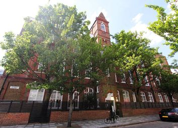 Thumbnail 2 bed flat for sale in Minstrel Court, Teesdale Close, Bethnal Green, London