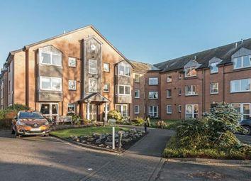 Thumbnail 1 bedroom flat for sale in Flat 3, Barns Park, Ayr, South Ayrshire