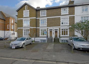 Thumbnail 1 bedroom flat for sale in Hencroft Street South, Slough, Berkshire