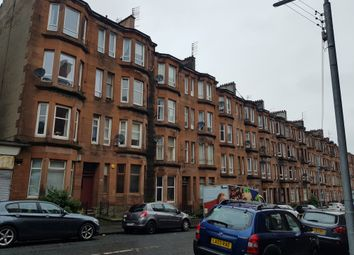 Thumbnail 1 bed flat to rent in Aberfeldy Street, Glasgow