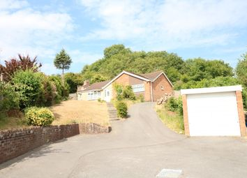 Thumbnail 3 bed bungalow for sale in Balmoral Way, Weston-Super-Mare