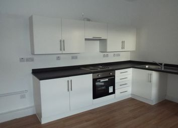 Thumbnail 2 bed flat to rent in Temple Street, Swindon