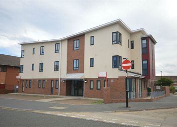 Thumbnail 1 bed flat to rent in Dundas Street, Near St. Peter's Campus, Sunderland
