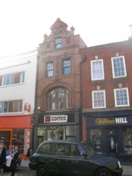 Thumbnail 1 bed flat to rent in 29 The Cross, Worcester
