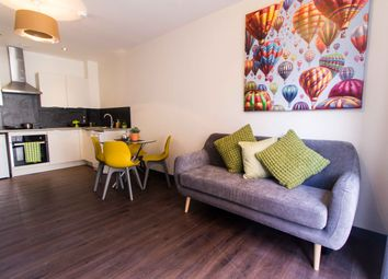 Thumbnail 1 bed flat to rent in Apartment 4, 83 Cardigan Lane, Headingley
