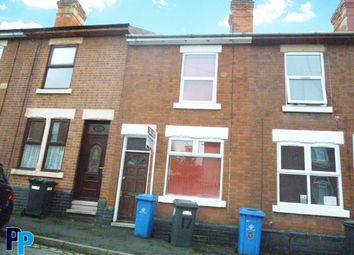2 bed shared accommodation to rent in Lloyd Street, Derby DE22