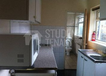 Thumbnail 3 bed shared accommodation to rent in Wellhead Lane, Birmingham