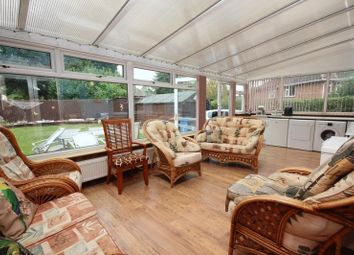 Thumbnail 3 bed semi-detached house for sale in Coleburn Road, Norwich