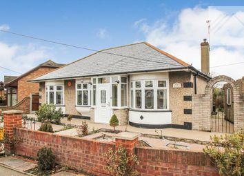 Thumbnail 3 bed bungalow for sale in The Driveway, Canvey Island