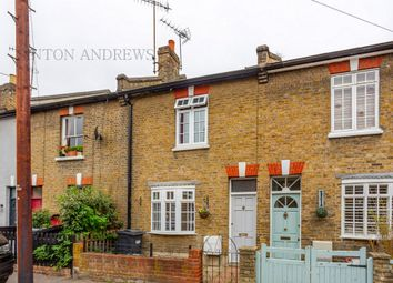 3 bed terraced house for sale in Enfield Road, Brentford TW8