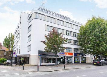 Thumbnail 2 bed flat to rent in Woodgrange House, 429 Uxbridge Road, London
