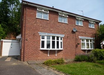 Thumbnail 3 bedroom semi-detached house to rent in Martham Drive, Compton, Wolverhampton