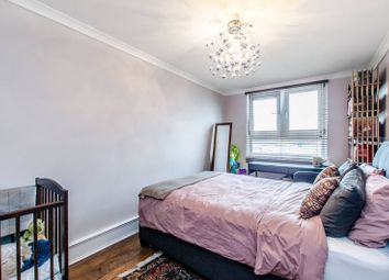 Thumbnail 2 bed flat for sale in Three Colt Street, Canary Wharf