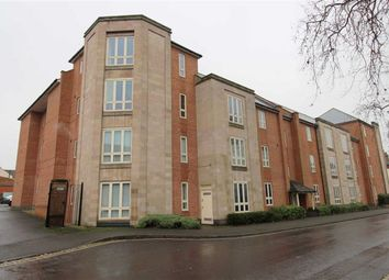 Thumbnail 2 bed flat for sale in The School Yard, Edward Street, Derby