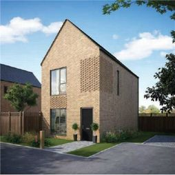 Thumbnail 2 bed detached house for sale in Prime Place, College Road, Cheshunt, Herts