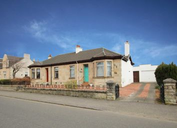 Thumbnail 3 bed bungalow for sale in Manse Road, Motherwell