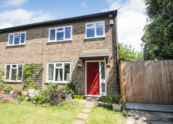 Thumbnail 3 bed semi-detached house for sale in Ripley Mews, Leytonstone, London