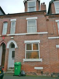 Thumbnail 3 bedroom terraced house to rent in Manor Street, Sneinton, Nottingham