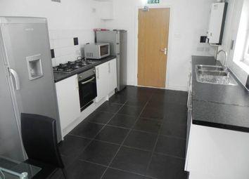 Thumbnail 5 bedroom property to rent in Aylesbury Road, Brynmill, Swansea