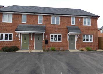 2 bed mews house for sale in Lowton Heath, Southmead, Warrington WA3