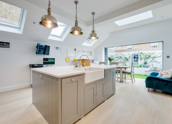 4 bed semi-detached house for sale in Agnes Road, London W3