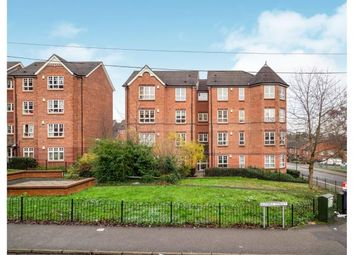 Thumbnail 2 bed flat for sale in Seymour Court, Raleigh Street, Nottingham, Nottinghamshire