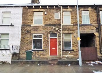Thumbnail 2 bed terraced house for sale in Springmill Street, Bradford