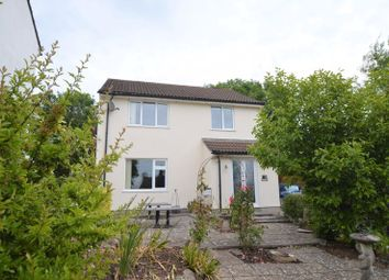 Station Road, Axbridge, Somerset BS26. 3 bed detached house