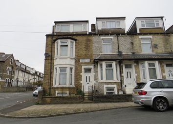 4 bed terraced house for sale in Grandage Terrace, Bradford BD8