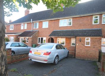 Thumbnail 3 bed terraced house to rent in More Avenue, Aylesbury