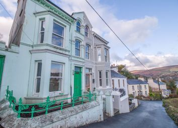 Thumbnail 5 bed semi-detached house for sale in Laurel Bank, Rencell Hill, Laxey