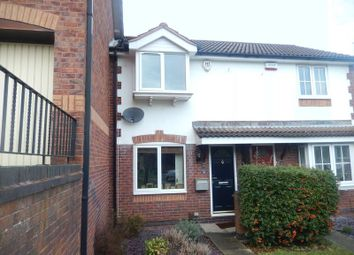Thumbnail 2 bed terraced house to rent in Hazelbank Avenue, Mapperley, Nottingham