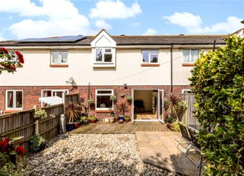 Thumbnail 3 bed end terrace house for sale in Waterside Drive, Chichester, West Sussex