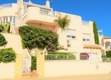 Thumbnail 3 bed villa for sale in Spain, Valencia, Alicante, Los Dolses