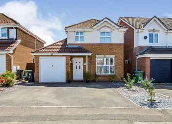 Thumbnail 3 bed detached house for sale in Coriander Drive, Bradley Stoke, Bristol, Gloucestershire