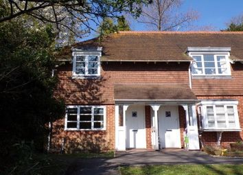 Thumbnail 2 bed end terrace house to rent in Petersfinger, Salisbury