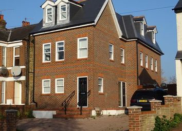 Thumbnail 3 bed flat for sale in 1- 2 Clear View House, 12 Upper Sunbury Road, Hampton, Greater London