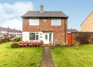Thumbnail 2 bed semi-detached house for sale in Bishopton Road West, Stockton-On-Tees