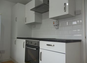 Thumbnail 2 bed maisonette to rent in Shipley Road, Ifield, Crawley
