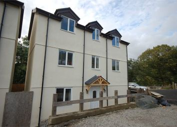 Thumbnail 4 bed detached house to rent in River, Heol Llangeinor, Llangeinor, Bridgend