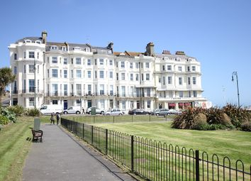 Thumbnail 1 bed flat for sale in 8 Warrior Square, St. Leonards-On-Sea, East Sussex.